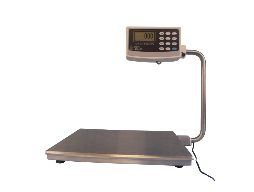 What Is An Industrial Scale and Why Should I Buy One?