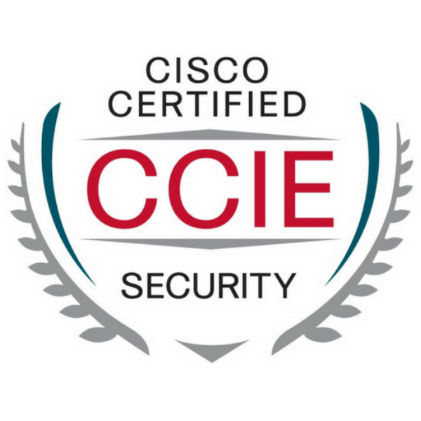 The CCIE Security Track