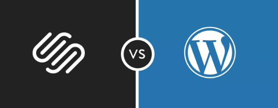 The WordPress & SquareSpace Wrestle- Which One Wins? Read Now