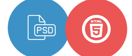 Improve Website Performance with PSD to HTML 5 Conversion?