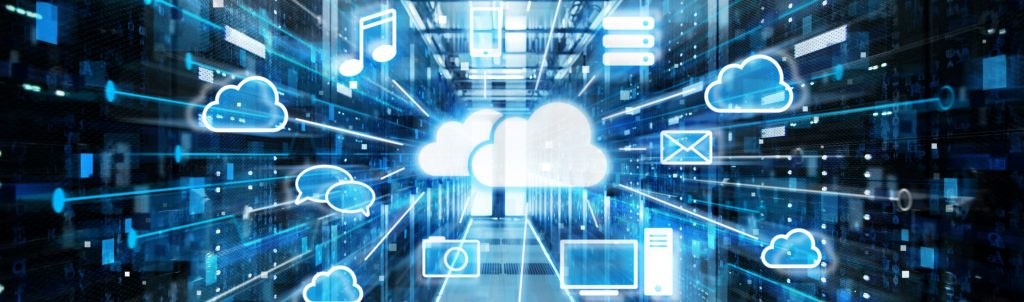 Cloud Computing and IT Infrastructure Service