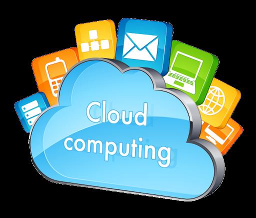 Cloud Computing!