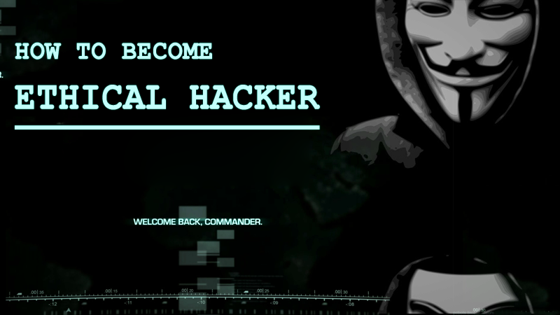 How to Become a Professional Ethical Hacker