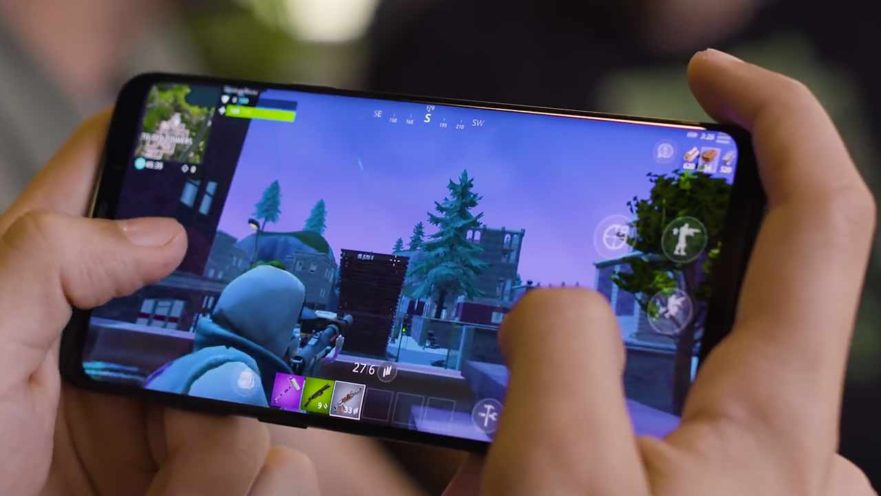 Top Addictive and Diverting Games for Android Devices