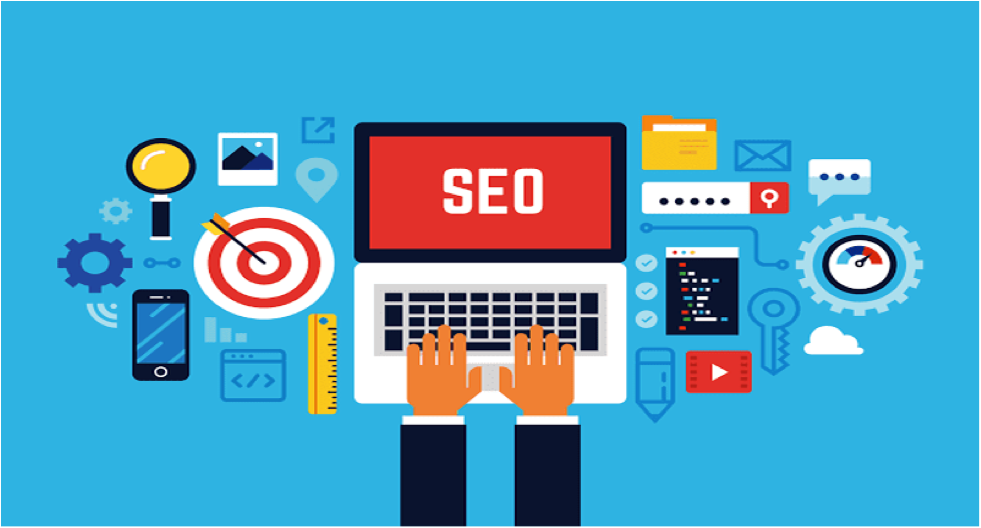 Simple SEO and Web Design Tips to Improve Your ECommerce Website