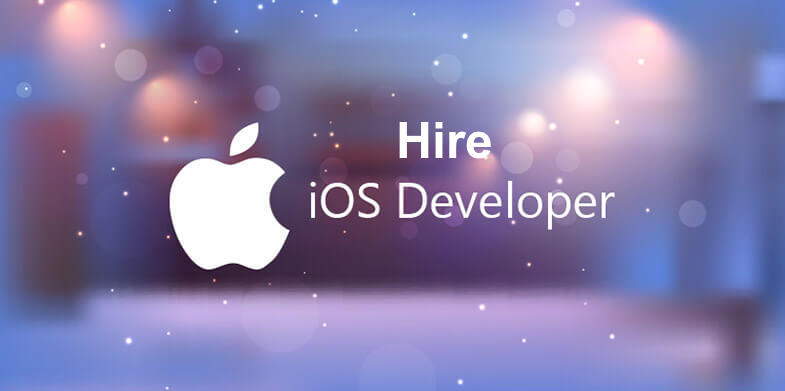 How To Hire An IPhone Developer For IOS Apps Development