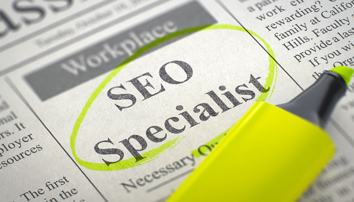 Should Your Small Business Hire an SEO Specialist?