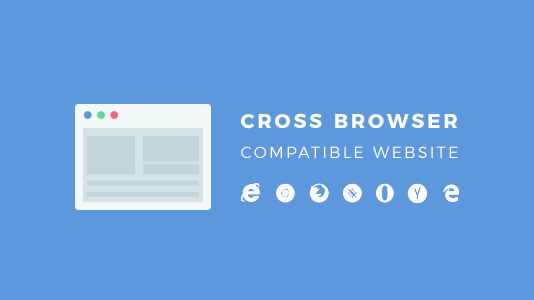 Web Design Services for Ensuring Cross Browser Compatibility