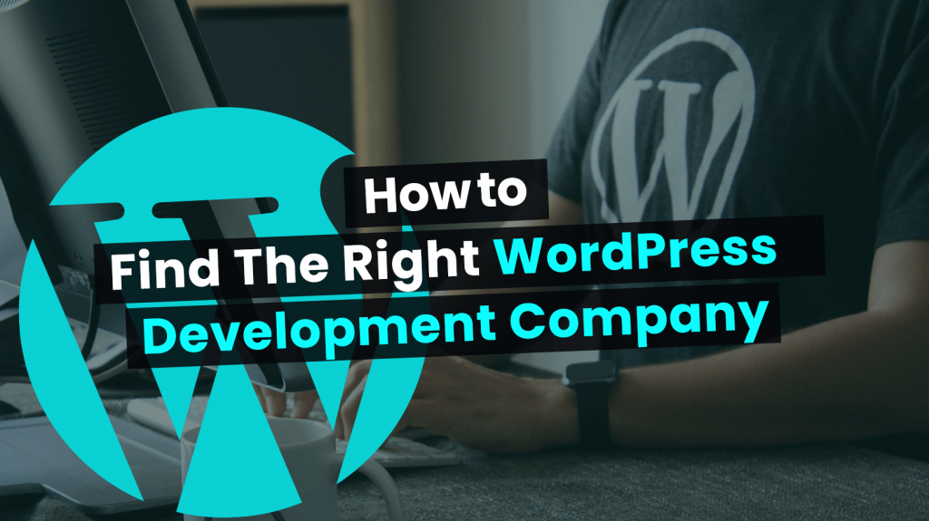 How to Choose the Right WordPress CMS Development Company