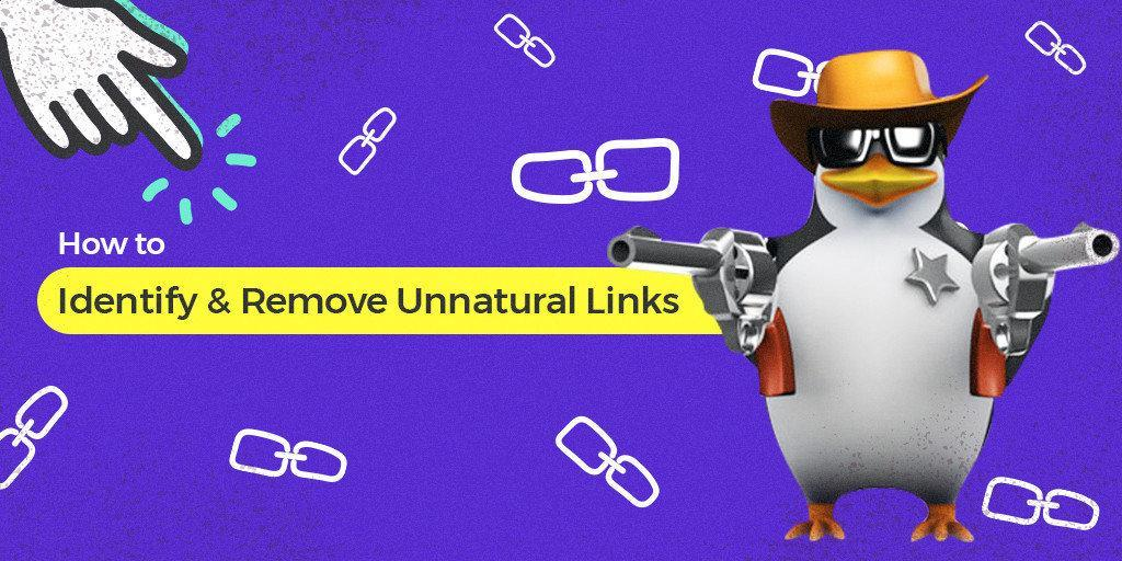 Identifying and Removing Bad Backlinks for A Better and Performing Website