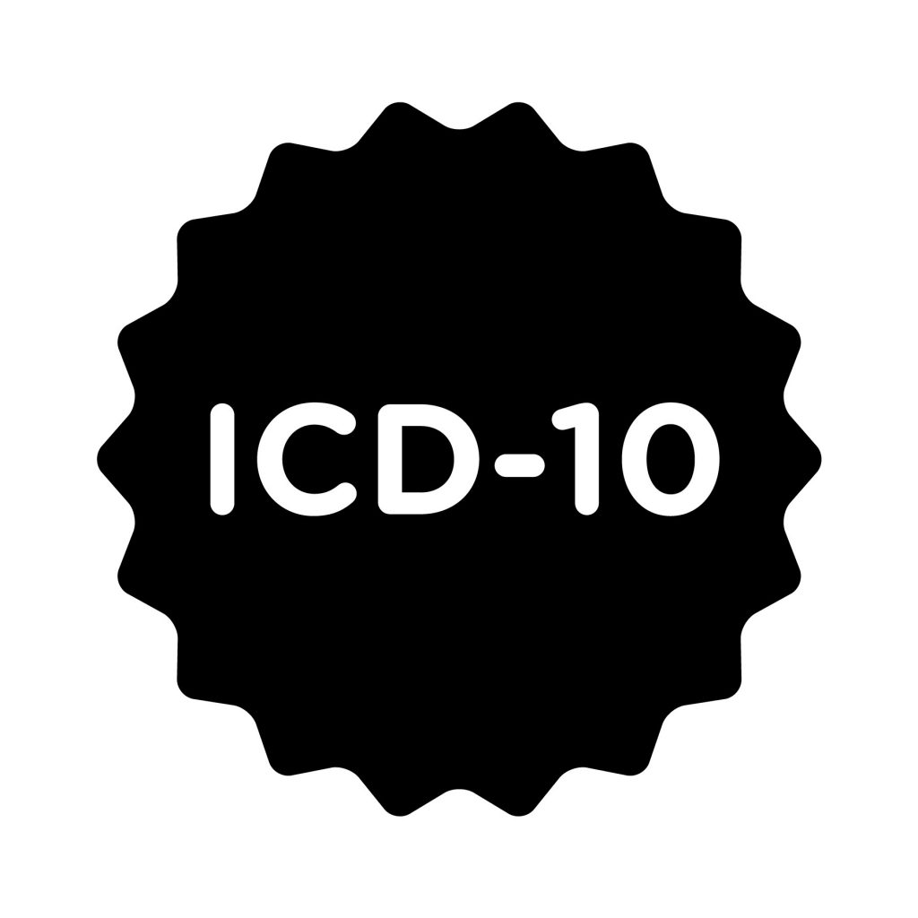 Decoding ICD-10-CM for Hospices