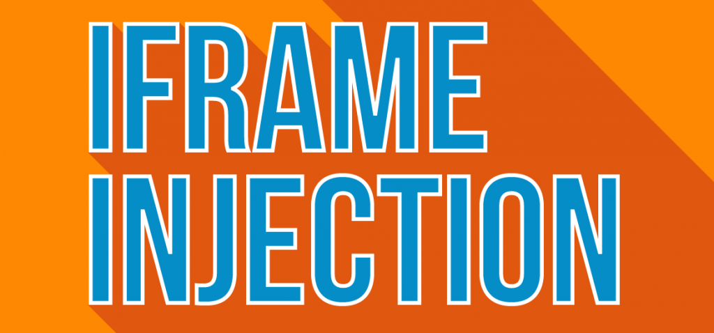 In Brief On Hidden Malicious Iframe Injections