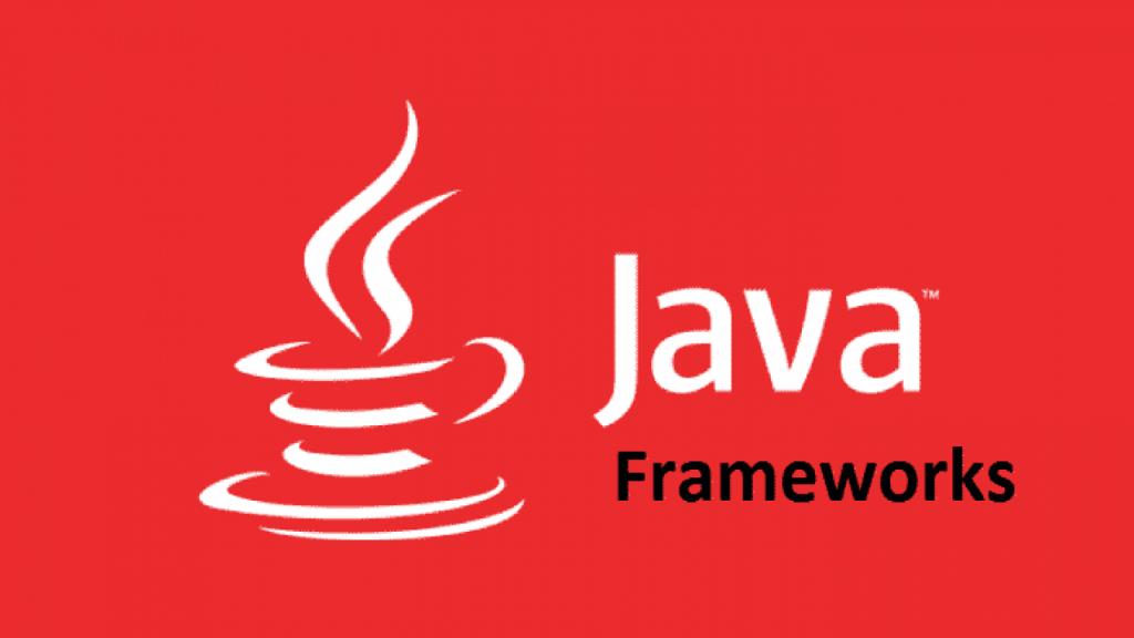Three Big Fish in the Java Frameworks Fish Tank