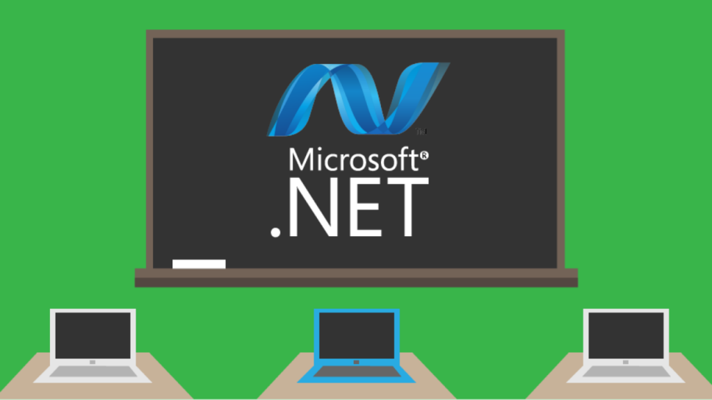 Types of Services Offered by ASP NET Development Providers