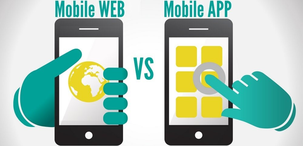 The Mobile App War Is Over