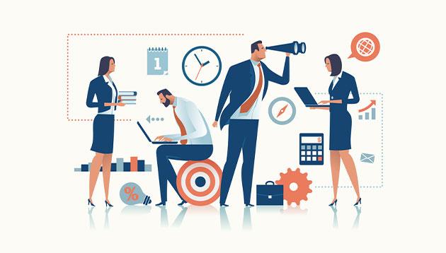 Opportunities in Data Management With Hadoop