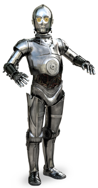 You've Heard the Name Droid - Now Learn What Is Android
