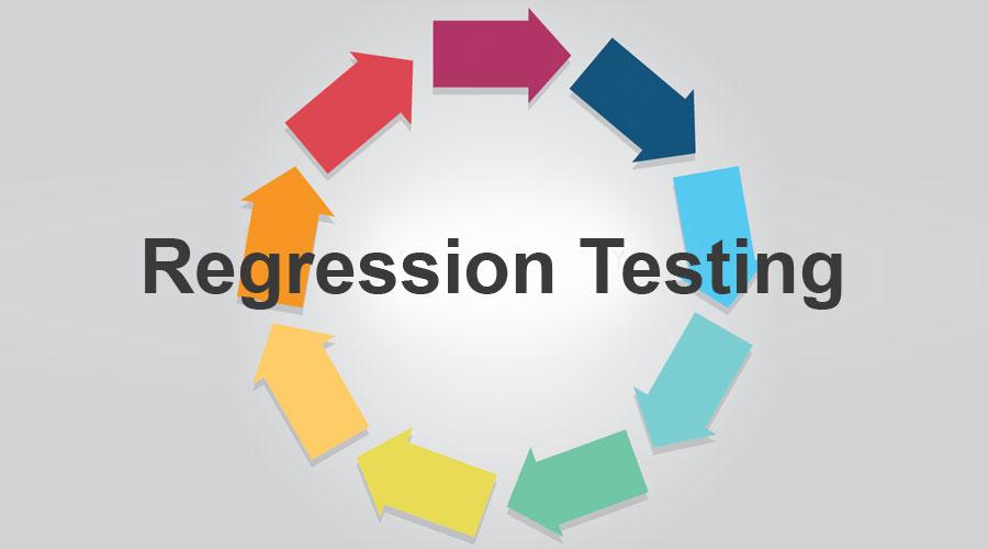 Fundamentals of Regression Testing