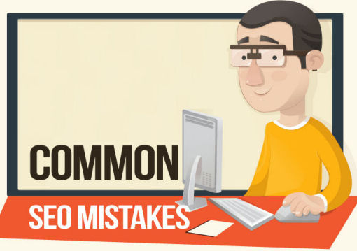 How NOT to Do SEO: 7 Common Mistakes to Avoid