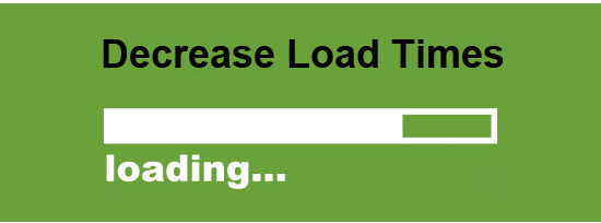 SEO and Page Speed - Five Easy Ways to Improve Web Page Load Times