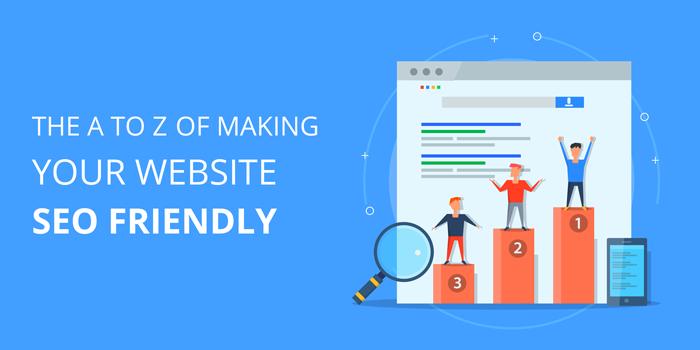How To Make A Website SEO-Friendly - SEO Tricks