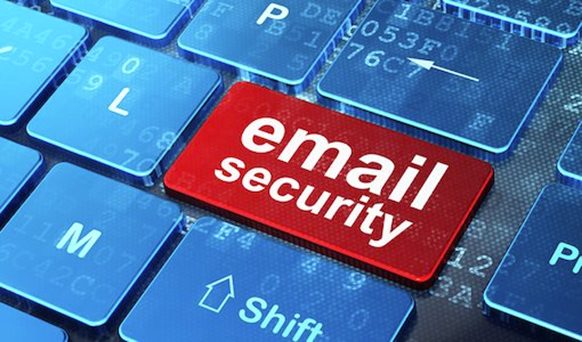 How to Prevent Someone From Hacking Into Your Email Account