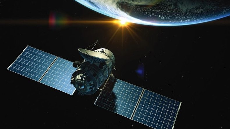 Space applications industry