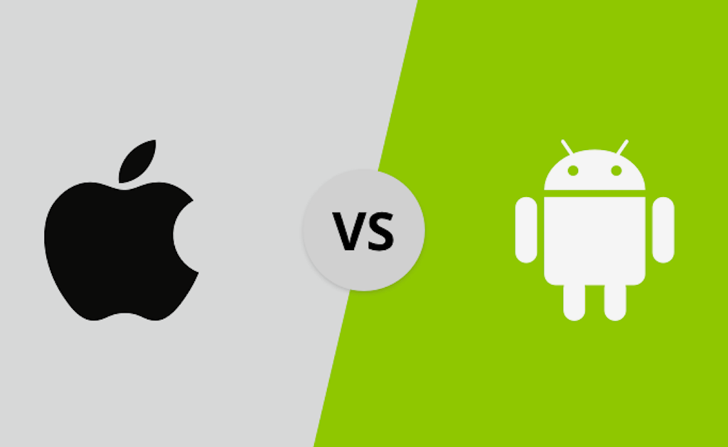 Android Or IOS – Which Has The Greatest Market Share?