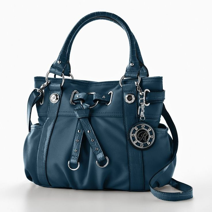Rosetti Handbags – One Of The Most Famous Names In Fashion