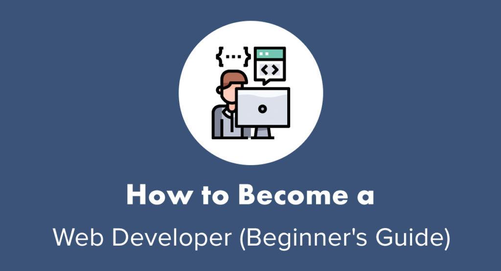 Beginners Guide to Web Development Skills