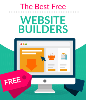 Free Website Builder – How To Build Your Website Without Spending Any Money