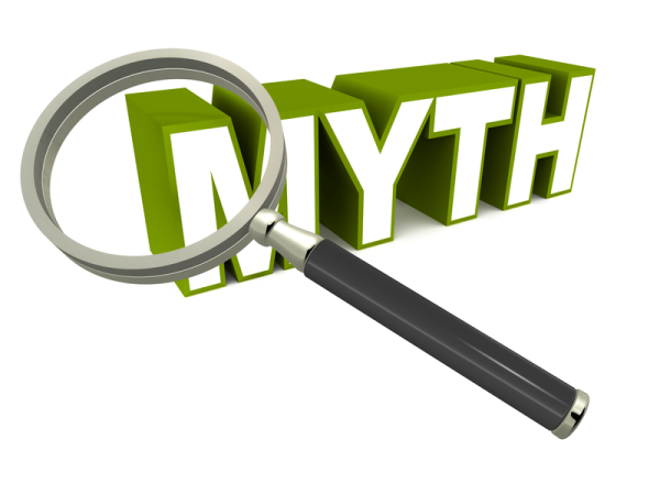 """""""You Have to Be Lucky to Succeed"""" and Other Business Startup Myths"""