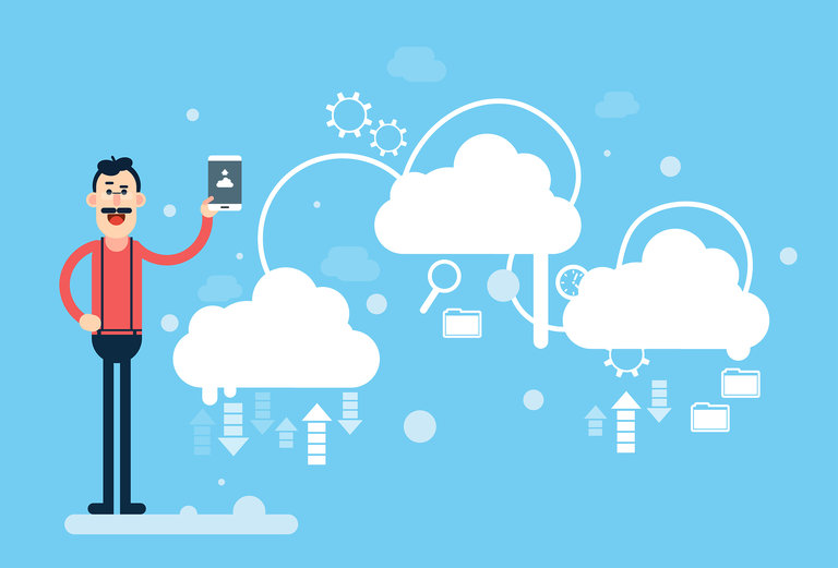 Should eCommerce Businesses Consider Cloud hosting for their sites?