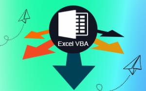 Excel Tutorials – Workbook VBA Events Part 2