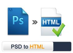 Making Headway With PSD To HTML Conversion