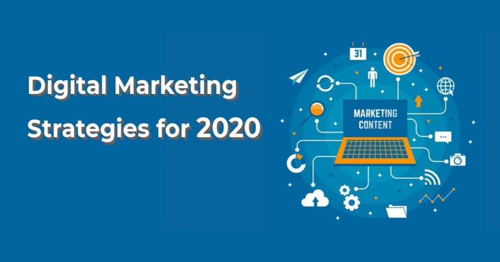 SEO Factors and Its Impact on Digital Marketing Strategies in 2020