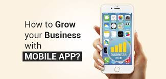 How Will iPhone Applications Help You to Grow Your Business