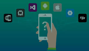 How To Choose The Right Mobile App Development Platform