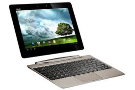 Transformer Prime: King of Android Tablets