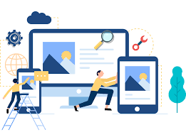 Dynamic Web Apps Changing the Product Advancement Diversion