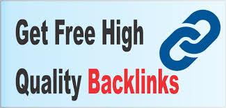 How to Get Free SEO Backlinks?