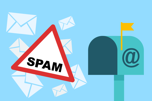 The History of Spam Emails