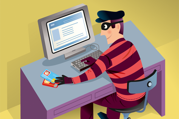 7 Warning Signs Of Identity Theft & What To Do Next
