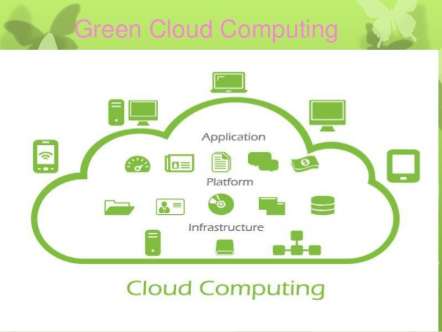 How To Turn Your IT Green With Cloud Computing: Facts Every CEO/CFO Should Know