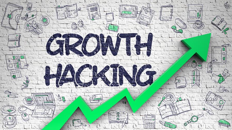 5 Digital Marketing Growth Hacking Strategies for Startups
