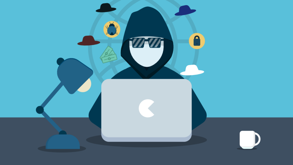 Computer Hacking Methods and Protection