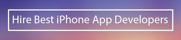 Quintessential Tips for Hiring an IOS App Developer