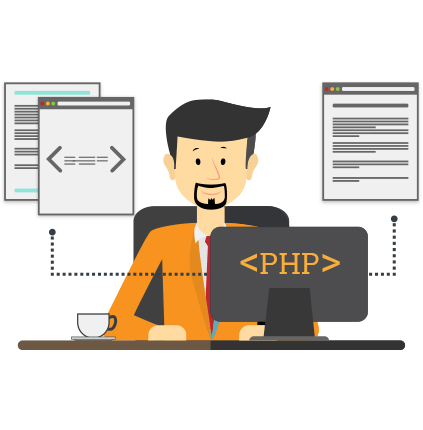 PHP Developer – Get Best Offshore PHP Development Environment Services