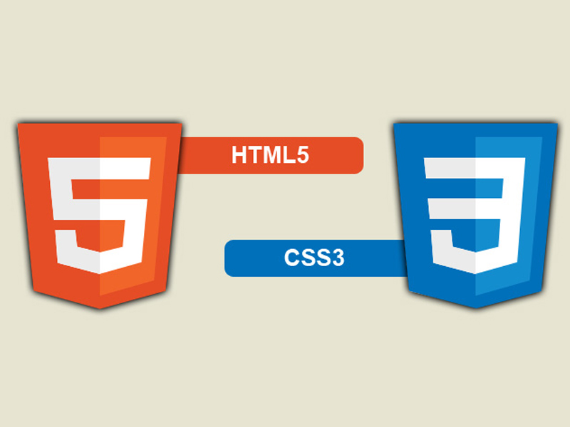 First Thoughts on HTML5 and CSS3