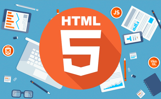 How Enterprise Applications can Be Made Using HTML5?